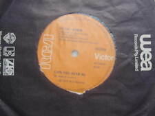 """DAVID BOWIE CAN YOU HEAR ME/ GOLDEN YEARS VINYL RECORD SINGLE 7"""""""