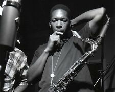 John Coltrane 8 x 10 / 8x10 GLOSSY Photo Picture