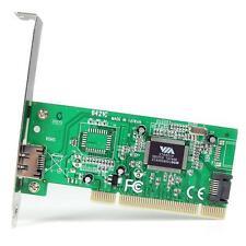 StarTech PCIESATA2I eSATA + SATA PCI Controller Card U7 M