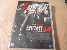 """DVD """"ENFANT 44"""" Tom HARDY, Gary OLDMAN, Noomi RAPACE, Vincent CASSEL"""