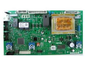 "Registerkarte "" Eco 3 SM11454 Honeywell Ersatzteile Original BAXI"