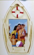 CRACKER BARREL PHOTO FRAME HIDDEN COVE BOAT NEW HOME DECOR