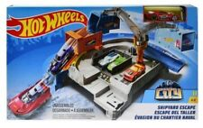 NEW Hot Wheels Shipyard Escape PLAYSET