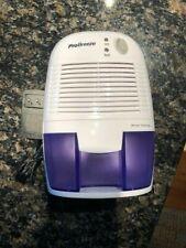 Price Reduced! Pro Breeze Pb-02-Us Electric Mini Dehumidifier