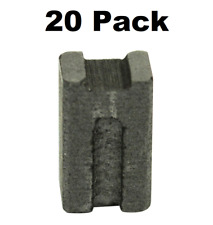 Replacement Carbon Brush for DeWalt 176846-02 176846-04 (20 Pack)