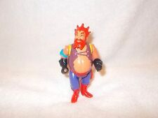 Pirates of Dark Water Vintage 1990 Figure Zoolie 5 inch