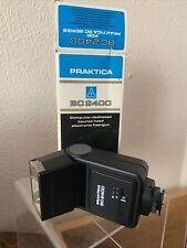 Vintage Praktica BC2400 Camera Flash