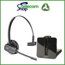 Plantronics CS540 Wireless Headset NEW