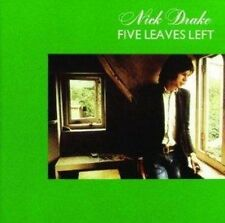 Nick Drake - Five Leaves Left (NEW CD)