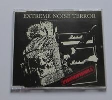 EXTREME NOISE Terreur-phonophobia-MAXI CD mcd