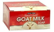 Goat Soap 75g Saeed Ghani 100% Halal Soap Herbal Cleansing