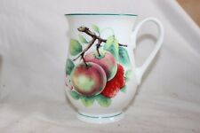 Mug Cup Tasse à café M and M Apple, Blossem