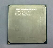 AMD A6-3600 AD36200JZ43GX Quad Core 2.1 Ghz CPU Processor Socket FM1 Llano