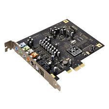 Creative Labs SB0880 Sound Blaster X-Fi Titanium PCIe 7.1 Sound Card
