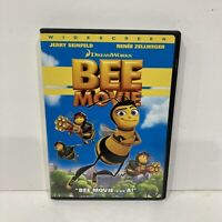 Bee Movie (Widescreen Edition) - (DVD 2007) Jerry Seinfeld