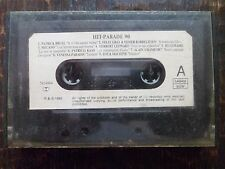 HIT PARADE 90 - K7 Audio tape - 7954964 - BELGIUM