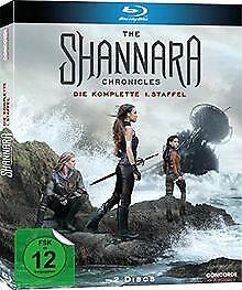 The Shannara Chronicles - Die komplette 1.Staffel [B... | DVD | Zustand sehr gut
