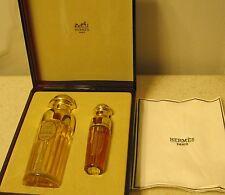 Vtg Original Hermes Caleche  Gift Set