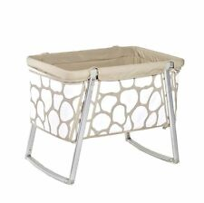 Brand New BabyHome Dream Portable Baby Cot - Oilo Crib/Bassinet