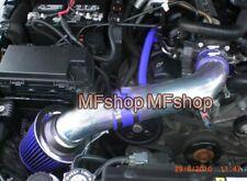 Blue For 2007-2011 Jeep Wrangler 3.8L V6 Air Intake System Kit + Filter