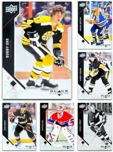 2011-12 Black Diamond + Inserts **** PICK YOUR CARD **** From The SET