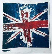 Xbox 360 Wrappz Skin Union Jack Flag Microsoft Console And Controller stickers