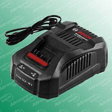 Bosch GAL 3680 CV Professional - Ladegerät für alle Li-Akkus von 14,4–36 V OVP