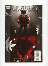 X Men Magneto Testament #1 Marvel Comics