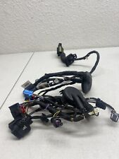 2016 Audi A3 S3 8V Sport Cable Set Right Front Door Wiring Loom 8V4971030C