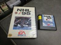NHL 95 (Sega Genesis, 1994)