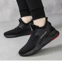 Titan Heavy Duty Sneakers Work Shoes Breathable Anti-Slip Puncture Proof for Men
