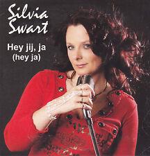 Silvia Swart-Hey Jij Ja cd single
