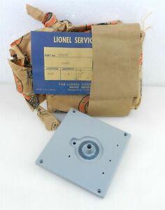 Lionel O #282-88 (#282-144) Gantry Crane METAL PLATFORM - NOS ~ T135