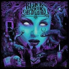 Black Capricorn-Cult of Black Friars + + CD + + Italian DOOM + + NEUF!!!
