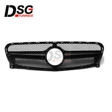 Grill for Mercedes Benz X156 GLA class GLA200 220 250 260 AMG45 Style Grille