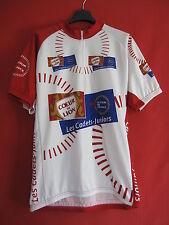 Maillot cycliste Cadet Junior Tour de France 1999 vintage jersey - 5