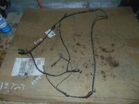 73 74 75 76 77 78 79 FORD F150 F250 F350 CAB ROOF LIGHT FACTORY WIRE HARNESS