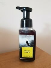 Bath And Body Works Spooky Nights Foaming Hand Soap
