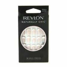 Revlon Naturally Chic 36 Nails 91012
