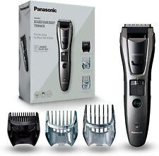 Panasonic ER-GB80 Wet and Dry Beard, Hair and Body Trimmer for Men - Grey NEWBOX