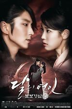 DRAMA -KOREA- MOON LOVERS: SCARLET HEART RYEO - DVD BOX-SET