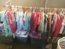 Lot Of Little Girls Fall / Winter Clothing Size 3/4 T