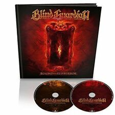Beyond The Red Mirror Blind Guardian Audio CD
