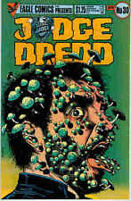 Judge Dredd # 30 (carlos ezquerra) (Eagle Comics estados unidos, 1986)