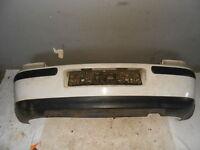Stoßstange Stoßfänger VW Golf 4 3/5-Türer hinten LB9A