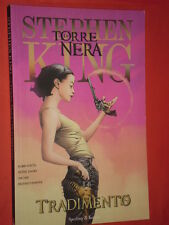 TORRE NERA- STEPHEN KING- TRADIMENTO- VOLUME COMPLETO- PANINI COMICS