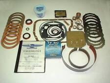 Mopar Torqueflite 8 / 727 Automatic Transmission Master Rebuilding Kit 1971-1989