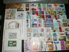 Sammlung, UNO Wien 1979-1995, postfrisch, komplett
