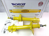 fits: NISSAN X-TRAIL T30 2001-07  2 x MONROE ADVENTURE FRONT SHOCK ABSORBERS