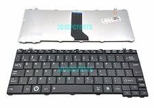 New Toshiba Satellite U400 U405 U500 U505 E205 Portege M900 Keyboard US